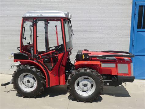 cabine per trattori carraro cabina per trattori antonio carraro supertigre 5800 5500