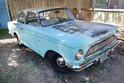 rambler car for sale 2 000 1962 rambler american deluxe