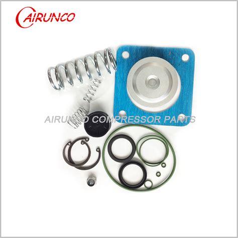 Unloader Valve Kit 2901029801 2901021100 unloader valve kit atlas copco parts