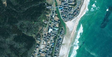 imagenes satelitales japon mapa de japon satelital