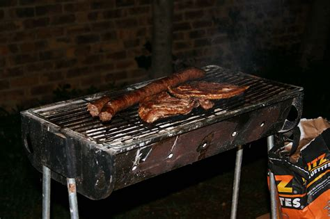 how to host a kickass south african style braai party