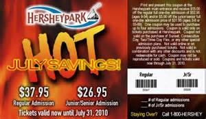 Hershey Park Coupons » Home Design 2017