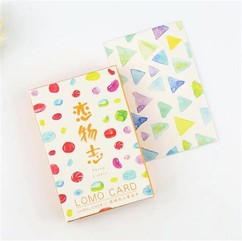 How To Make A Message On Paper - aliexpress buy 28 pcs pack the beautiful