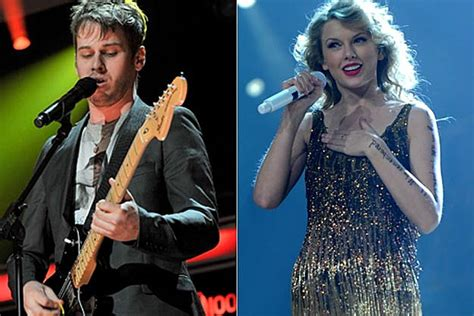 taylor swift albums ranked reddit foster the people frontman writes song with taylor swift