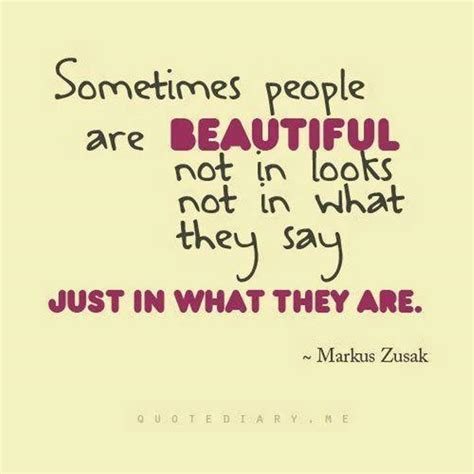 Is Beautiful Quotes Quotes About And Looks Quotesgram