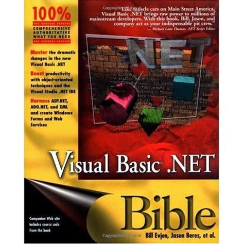 Panduan Visual Basic Net Belajar Vb Net ebook tutorial belajar visual basic net