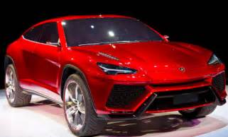 Lamborghini Voice Lamborghini Urus Made Exclusively For Mega Rich Sheikh