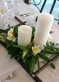 Tropical Themed Ls by Tropical Wedding Reception On Tropical Wedding