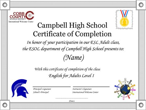 certificate templates for school resume template new worksheet printables site