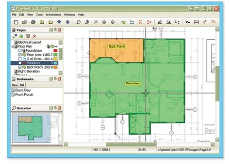 plot plan software free plot plan drawing software software treeform