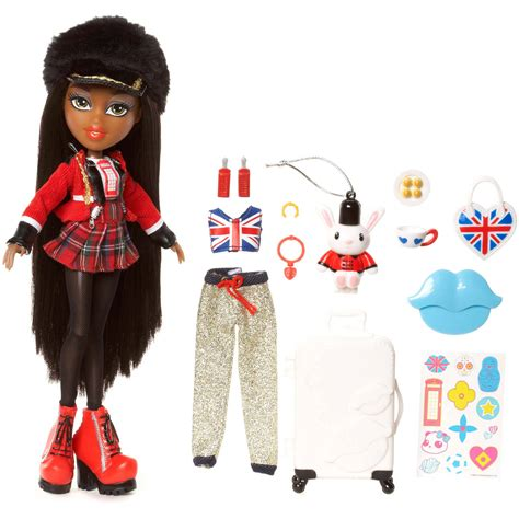 brats number bratz create it yourself fashion playset with doll