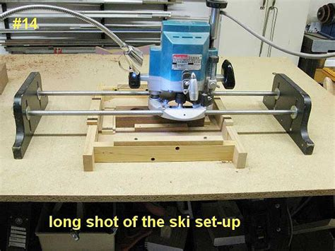 Diy Router Planing Sled Router Forums