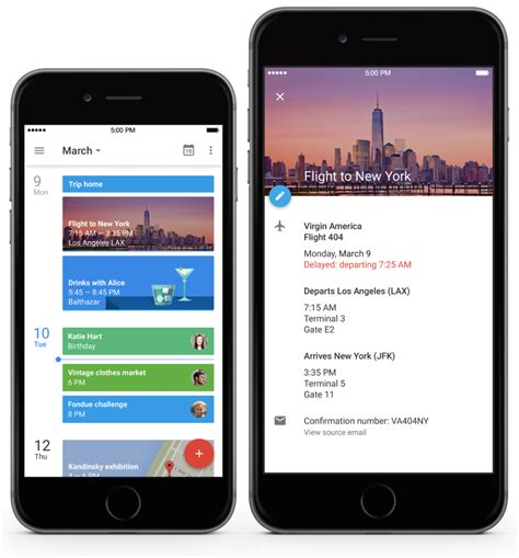 Iphone Calendar App Releases New Calendar App For Iphone