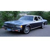 1981 Dodge St Regis  Information And Photos MOMENTcar