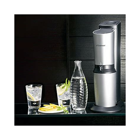 bed bath and beyond soda stream sodastream crystal sparkling water maker www