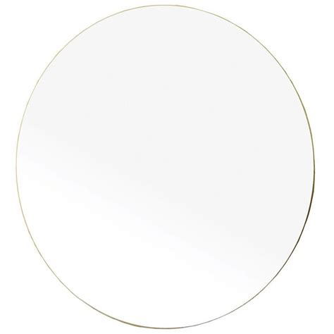 24 inch mirror 24 inch frameless mirror in mirrors