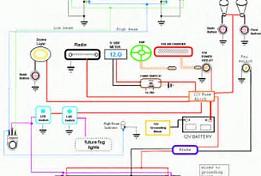 1999 club car ds wiring diagram free image on 1999 club car wiring diagram
