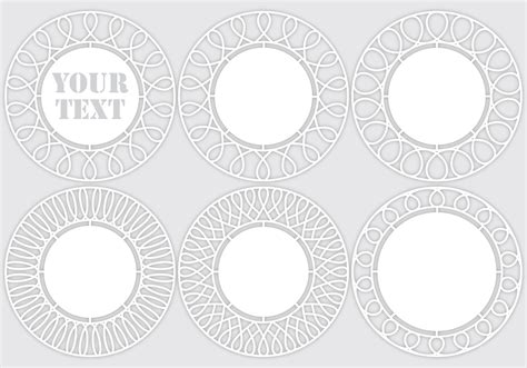 Laser Cut Templates Download Free Vector Art Stock Graphics Images Laser Cut Templates