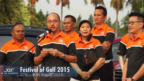 festival  golf  klub golf bogor raya youtube