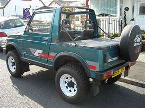 Suzuki For Sale Uk 1986 Suzuki Jimny For Sale Classic Cars For Sale Uk