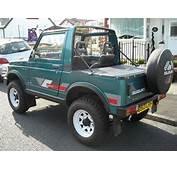 1986 Suzuki Jimny For Sale  Classic Cars UK