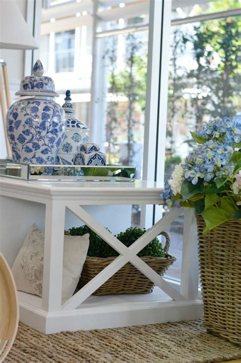 Blue And White Ginger Jars And Vases Best 25 Hampton Style Ideas On Pinterest Hamptons Decor