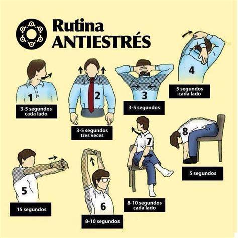 imagenes chuscas yoga rutina antiestress se recomiendan este tipo de pausas