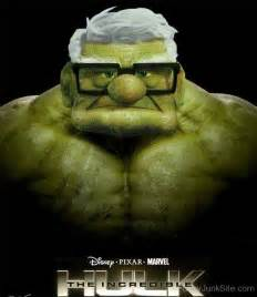 Funny hulk pictures 187 old hulk