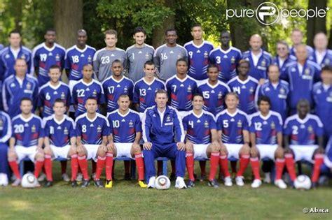 Equipe de France : Le fiasco continue... - Purepeople L Equipe Foot