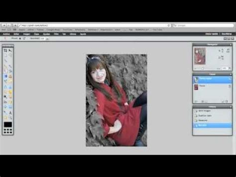 poner fotos en blanco y negro online c 243 mo poner una im 225 gen png en una jpg pixlr doovi