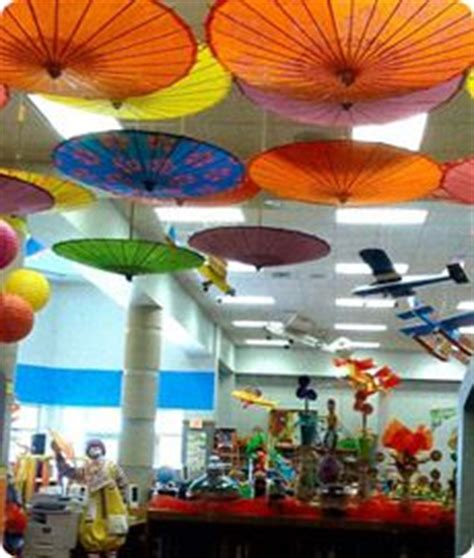 Ceiling Decorations For Classroom by 25 Best Ideas About Classroom Ceiling Decorations On