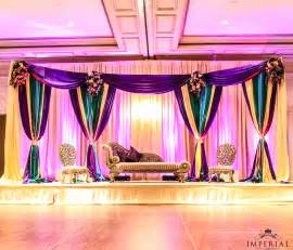 home decor ideas for indian wedding inspirations imperial decor