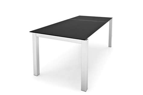 Calligaris Airport Dining Table Airport Extendable Dining Table By Calligaris