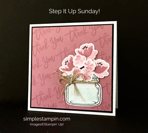 Paper Crafting Cards - 26 card ideas to tickle your imagination stin pretty