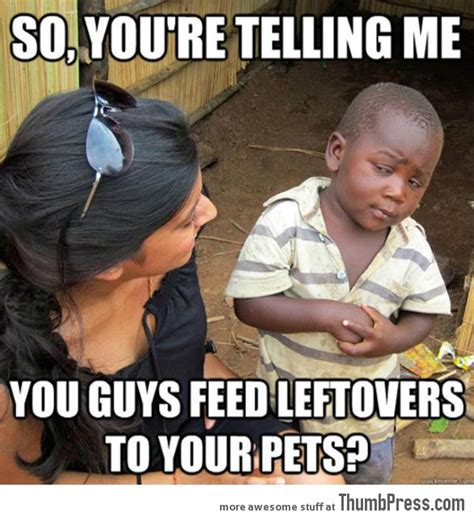 African Kid Meme - skeptical baby meme www imgkid com the image kid has it