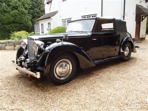 152 best cars of great britian 1925 1954 images on