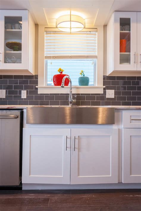 kitchen island with stainless steel farm sink and seating for 4 transitional kitchen new fantastic farmhouse sinks apron front sinks in gorgeous