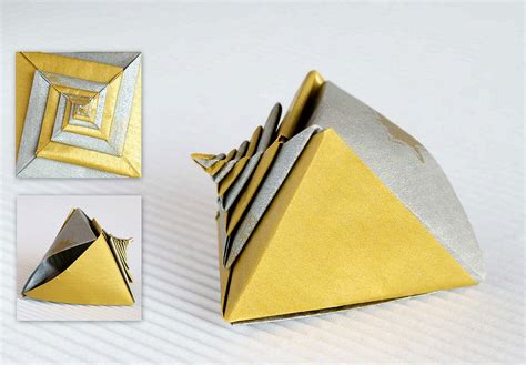 Modular Paper Folding - can t make it to the try folding these origami
