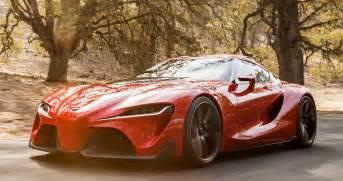 Toyota Supra Release 2017 Toyota Supra Release Date Price Autosdrive Info