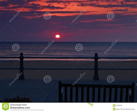 design elements virginia beach va sunrise at virginia beach royalty free stock image image
