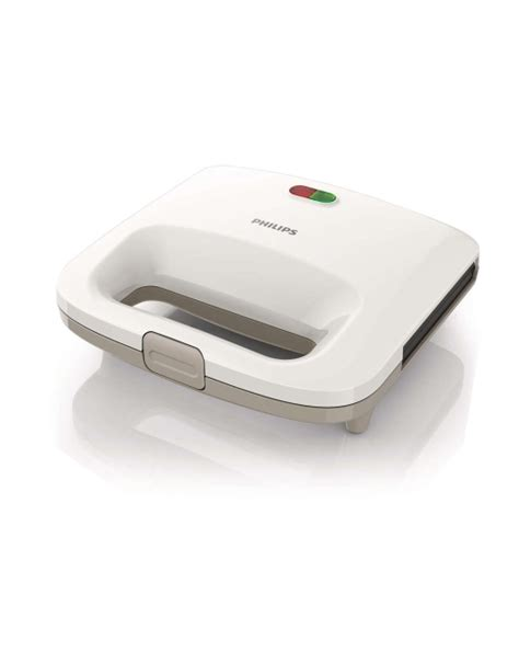 Philips Sandwich Maker Putih Hd2393 dinapala mall philips sandwich maker hd2393