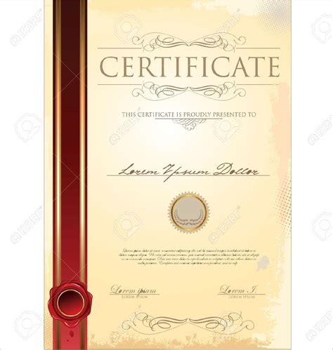 certificate scroll template gift certificate template scroll gallery certificate