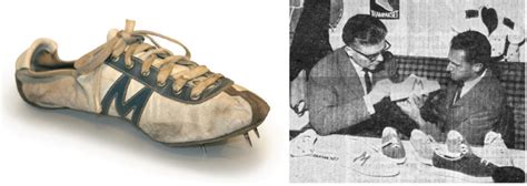 history of athletic shoes karhu is the most important brand in running you ve
