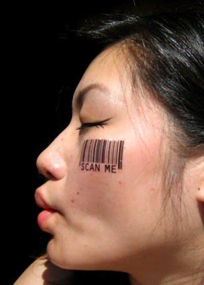 the barcode tattoo important quotes 27 barcode tattoo images pictures and ideas