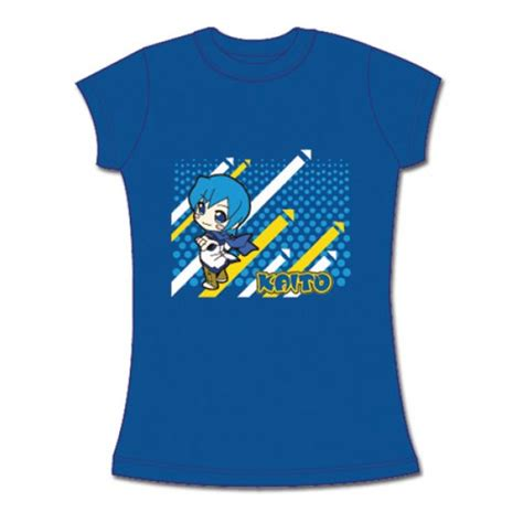 Tshirt Chibi Junior Kry vocaloid t shirt chibi kaito junior s archonia us