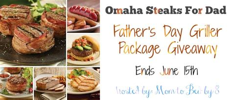 Omaha Steaks Sweepstakes - omaha steaks sweepstakes mumblebee inc