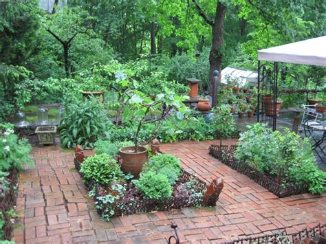 Herb Garden Design Ideas Medicinal Herb Garden Design Photograph Proceed Into The H