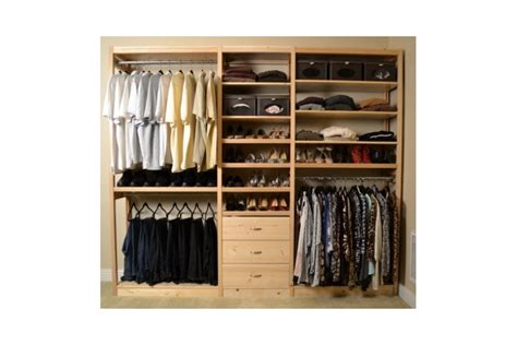 wardrobe system by lundia selector