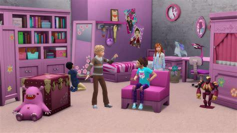 sims 4 kinderzimmer mobel kinderzimmer review