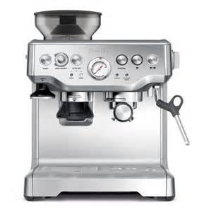 Breville Coffee Maker breville barista express espresso machine 870xl express